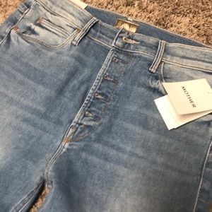 MOTHER Jeans BNWT